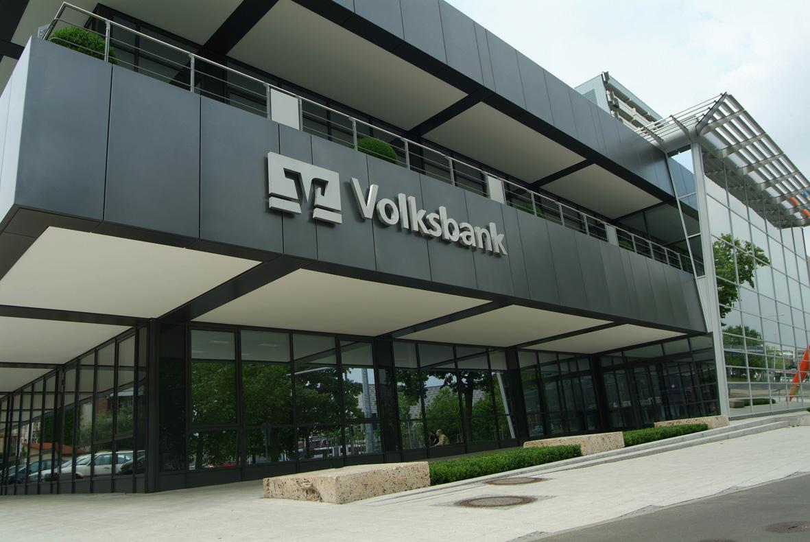 Volksbank -k