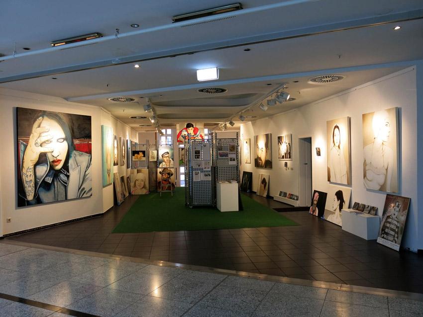 Atelier Galerie - Dirk Wink-Hartmann 3