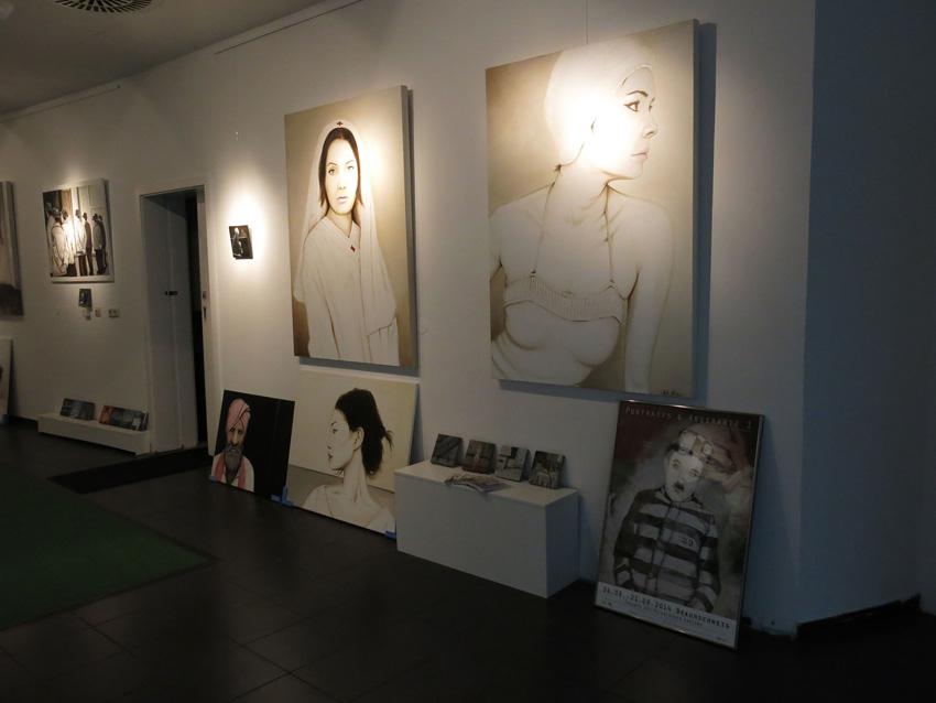 Atelier Galerie - Dirk Wink-Hartmann 4