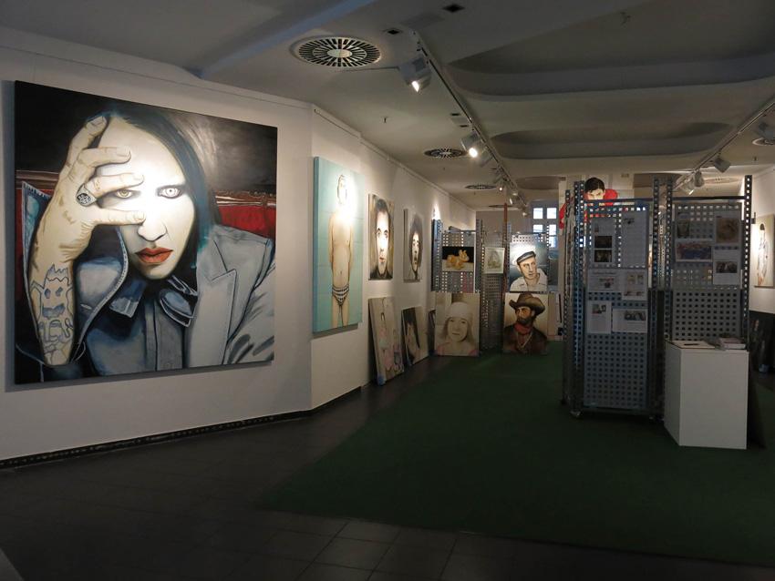 Atelier Galerie - Dirk Wink-Hartmann 5