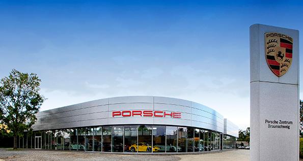 Porsche Zentrum BS
