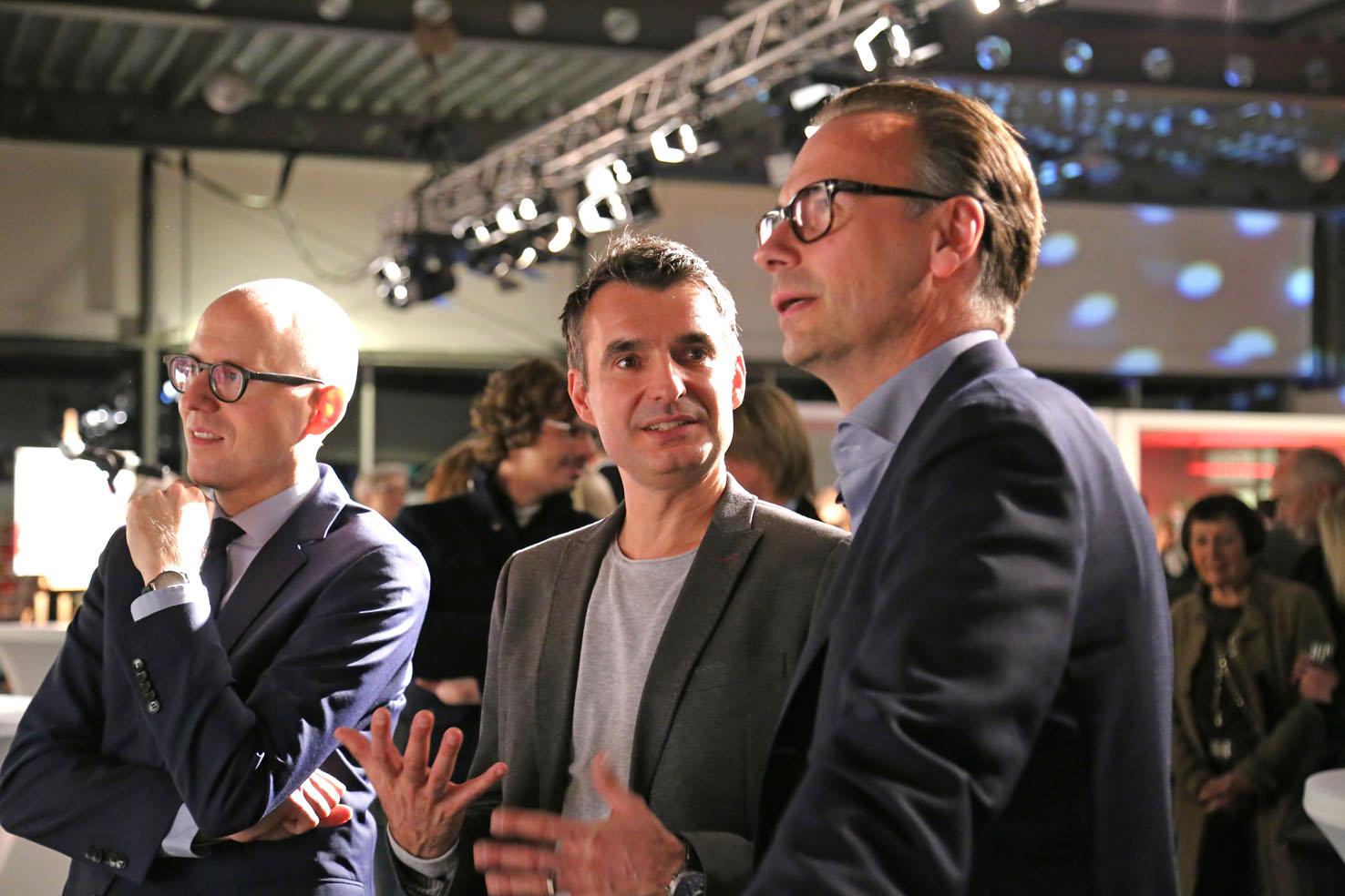 13 - Vernissage Porsche - Dirk Wink-Hartmann