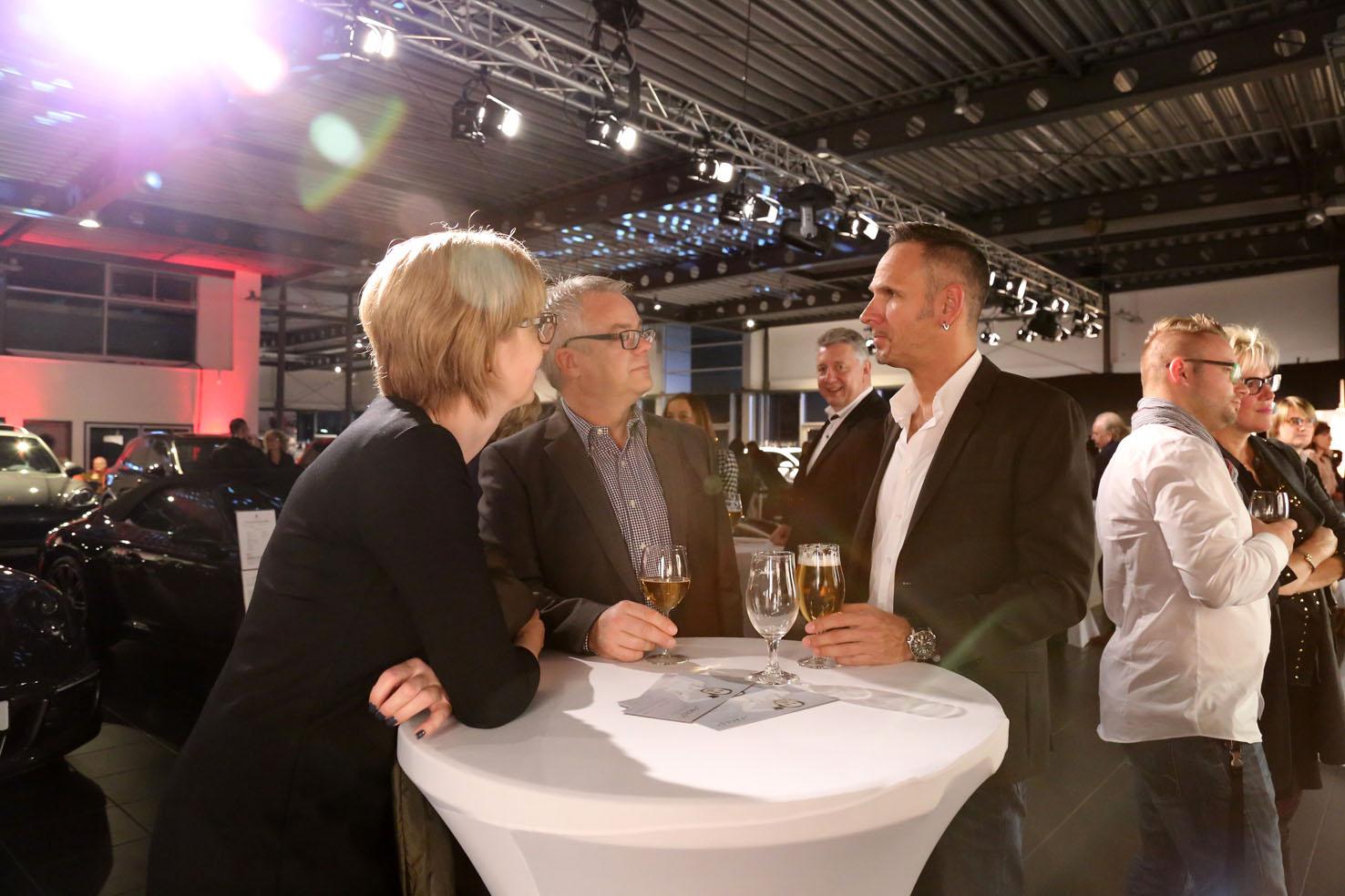 16 - Vernissage Porsche - Dirk Wink-Hartmann