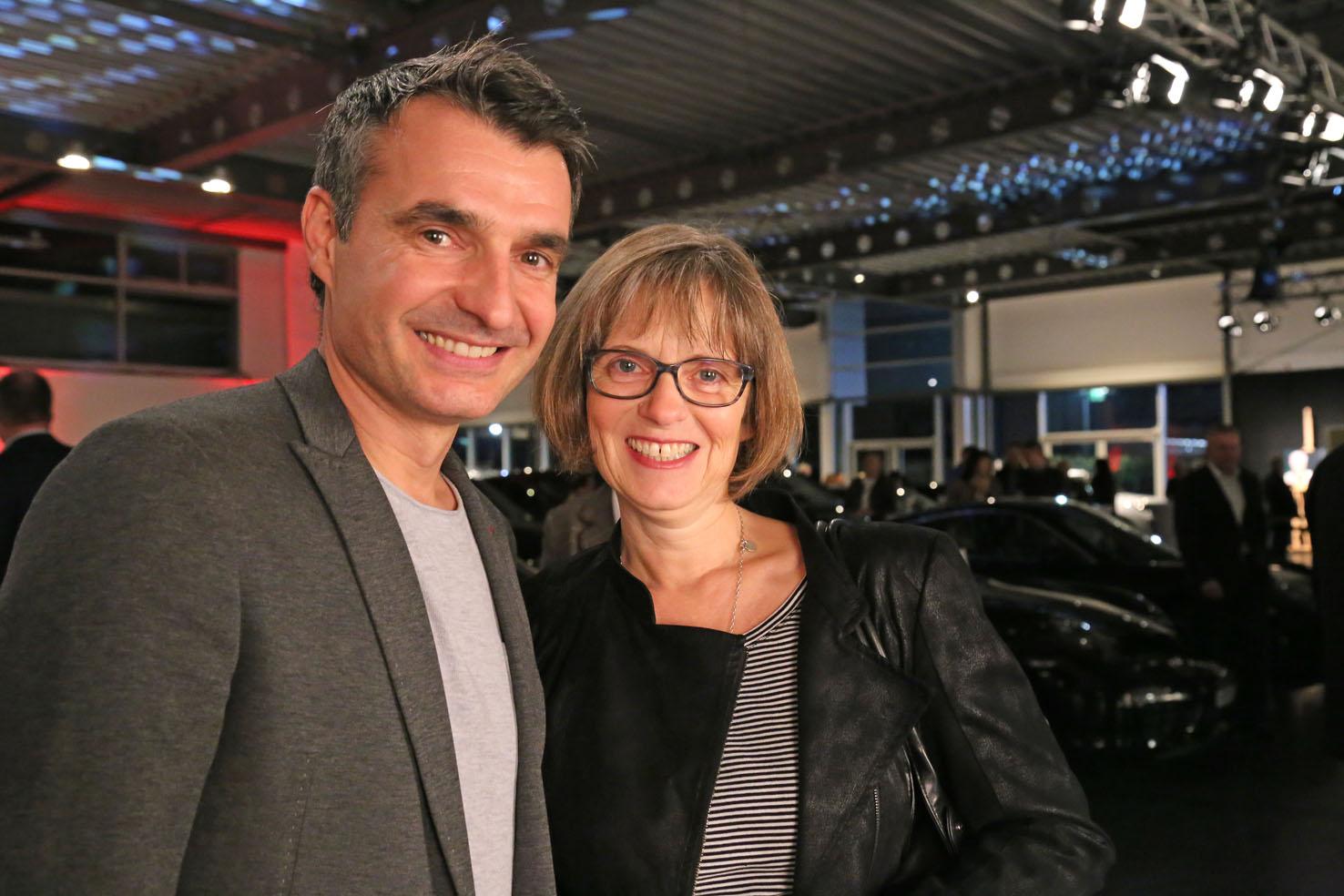 8 - Vernissage Porsche - Dirk Wink-Hartmann