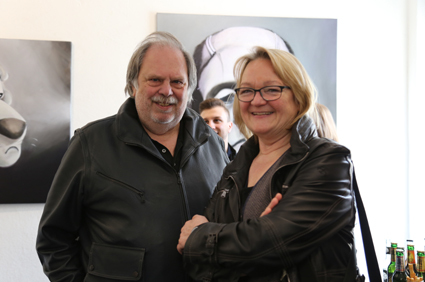 Vernissage - Vita-Mine - Dirk Wink-Hartmann