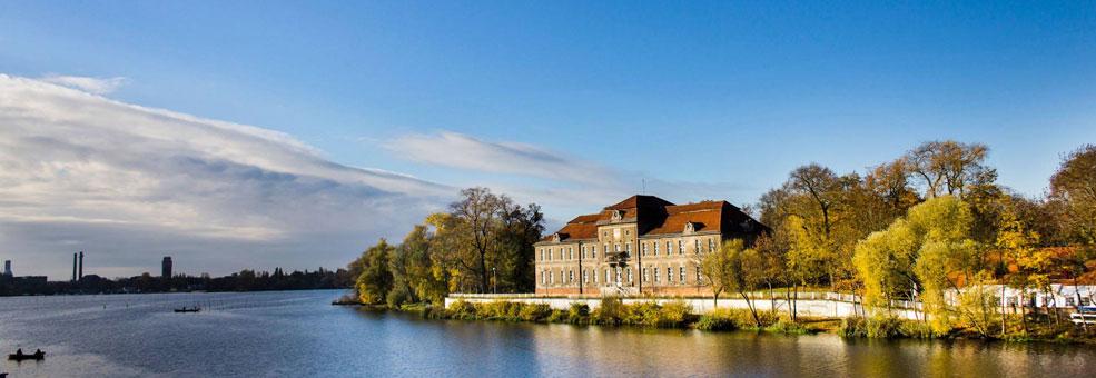 Schloss Plaue - Dirk Wink-Hartmann